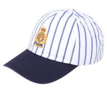 Cap 'classic Sport Cap' weiß