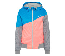 Jacke 'core Colourblock Windbreaker'