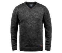 Pullover 'Dansel' schwarz