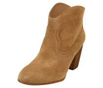 Ankle Boots 'mazie' sand