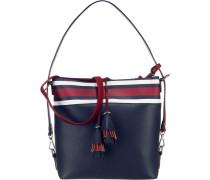 Handtasche 'Cristen' blau
