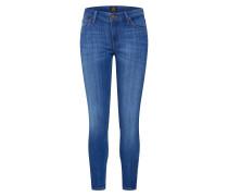 Jeans 'Scarlett Cropped' blue denim