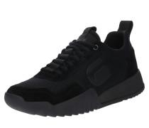 Sneaker 'Rackam Rovic' schwarz
