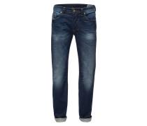 Jeans 'Larkee' dunkelblau