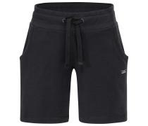 Shorts 'Noha' schwarz