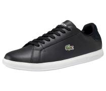 Sneaker 'Graduate 418 1' schwarz / weiß