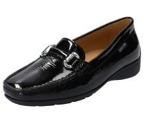 Schuhe 'Natala' schwarz