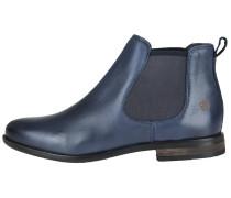 Chelsea Boots 'manon' dunkelblau