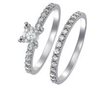 Ring '60044503' silber