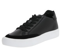 Sneaker 'reesa' schwarz