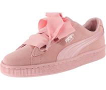 Sneaker 'Suede Heart EP Wn´s' rosé