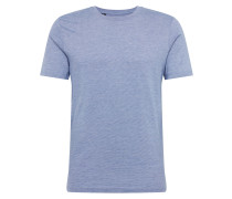 Shirt rauchblau