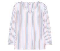 Bluse mischfarben / offwhite