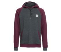 Sweatshirt 'Rugged Hoody'