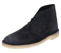 Desert-Boots anthrazit / schwarz