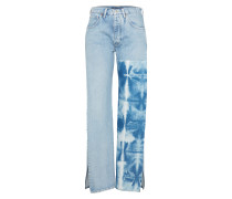 Jeans 'split Arrow'
