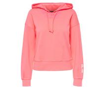 Sweat-Hoodie pink