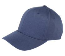 Cap ' Wooly Combed' navy