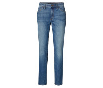 Jeans Sjöbo slim blue denim