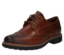 Full Brogue-Derby 'Batcombe Wing'