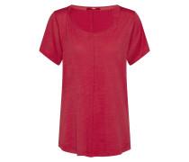 T-Shirt cranberry