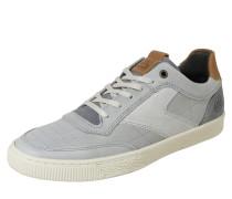 Hochwertige Sneaker hellgrau