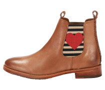 Chelsea Boot 'julia' braun