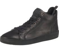 Sneakers 'Exodus' schwarz