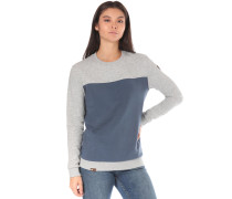 Sweatshirt 'Uelle Colorblock'