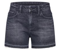 Jeans '3301' schwarz