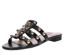 Sandale 'nahlah' schwarz