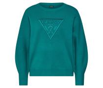 Pullover 'magda' grün
