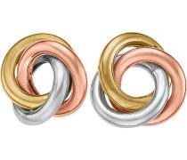 Ohrstecker bronze / gold / silber