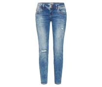 'senta' Jeans blau