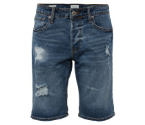 Jeans Shorts 'jjirick Jjicon CR 030 Sts'