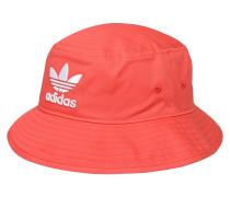 Mütze hellrot