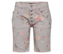 Shorts grey denim / mischfarben