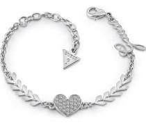 Armband 'Cupid Jubb85085Jw' silber
