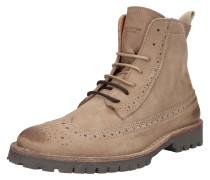 Stiefel 'slhrick Brogue Nubuck Boot W'