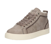 Sneaker 'Cherry warm' taupe