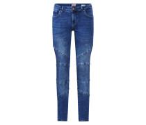 Jeans 'carmen REG SK Biker Life BB Mah114'
