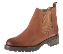 Chelsea Boot 'Monika' cognac