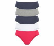 Bikinislip (5 Stck.)