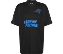 T-Shirt ' NFL Wordmark Oversized Carolina Panthers '