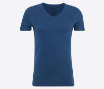 T-shirt 'short sleeve v-neck 100Co'