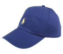 Cap 'classic Sport Cap' blau