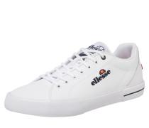 Sneaker 'taggia' weiß