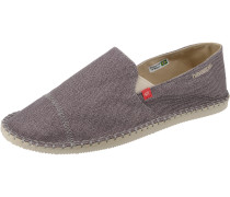 Origine Yacht Cal Slipper grau
