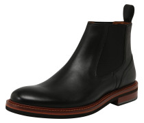 Stiefel 'smooth Leather Chelsea Boot'