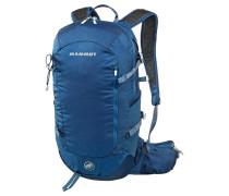 'Lithium Speed 20L' Wanderrucksack blau